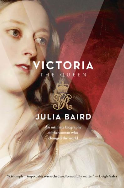 Victoria by Julia Baird