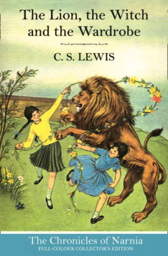 a reading report on the lion the witch and the wardrobe by cs lewis