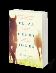 Eliza Henry Jones In the Quiet