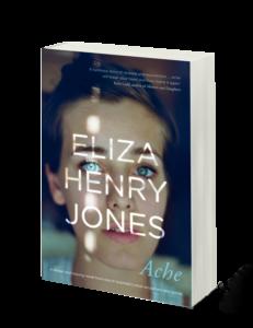 Eliza Henry Jones Ache