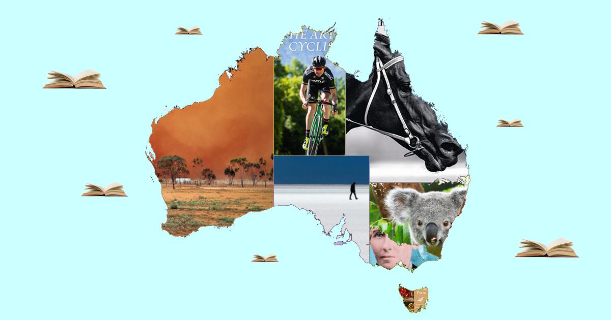 Australia and ABC Books