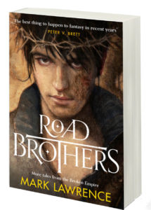Road Brothers Paperback