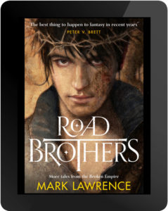 Road Brothers Ebook