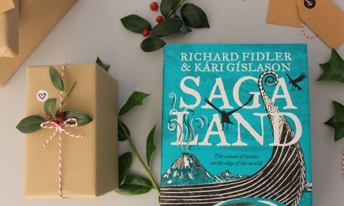 Saga Land gift guide