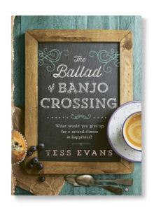 The Ballad or Banjo Crossing