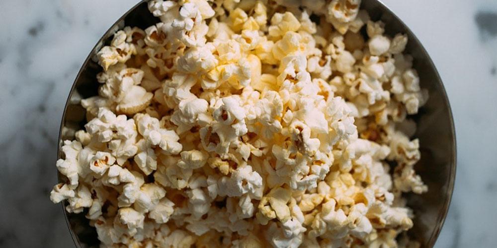 International Popcorn Day