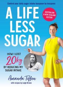 A Life Less Sugar Cover
