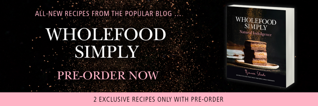 Wholefood Simply pre-order offer