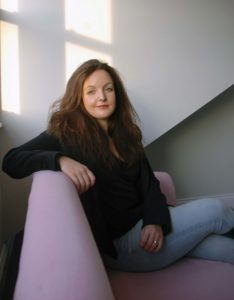 Kate Leaver