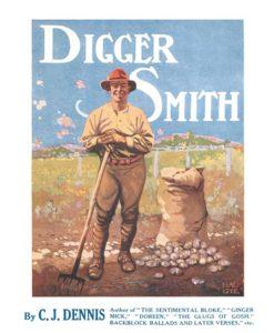 Digger Smith