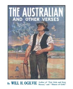 The Australian and Other Verses