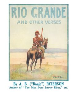 Rio Grande and Other Verses