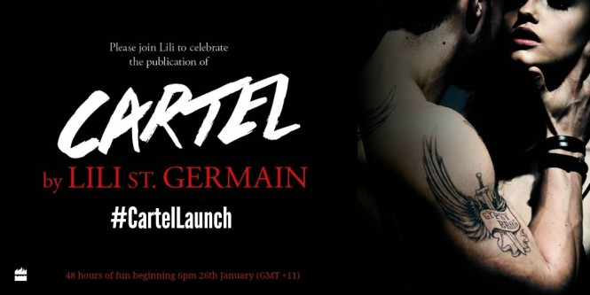 Cartel Launch