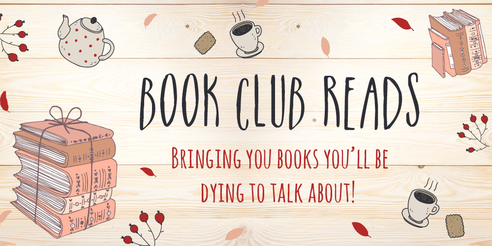 D0086 - Harper Highlights - Book Club Reads - Header - Blog Header - FA