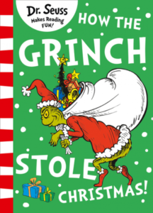 so i wrote the story about my sour friend the grinch to see if i could rediscover something about christmas that obviously id lost - How The Grinch Stole Christmas Pdf