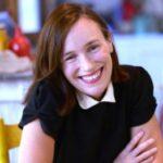 Nikki Gemmell - Author