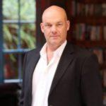 Matthew Benns - Author