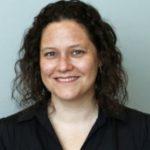 Anna Valdinger - Publisher