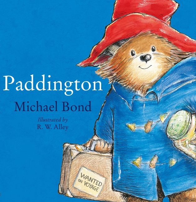 Padington, by Michael Bond