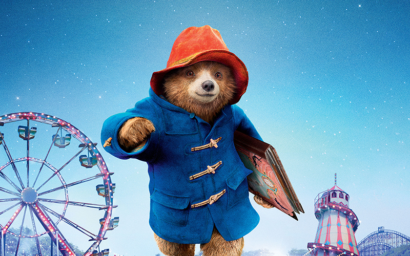 The ultimate book lover's guide to Paddington 2!
