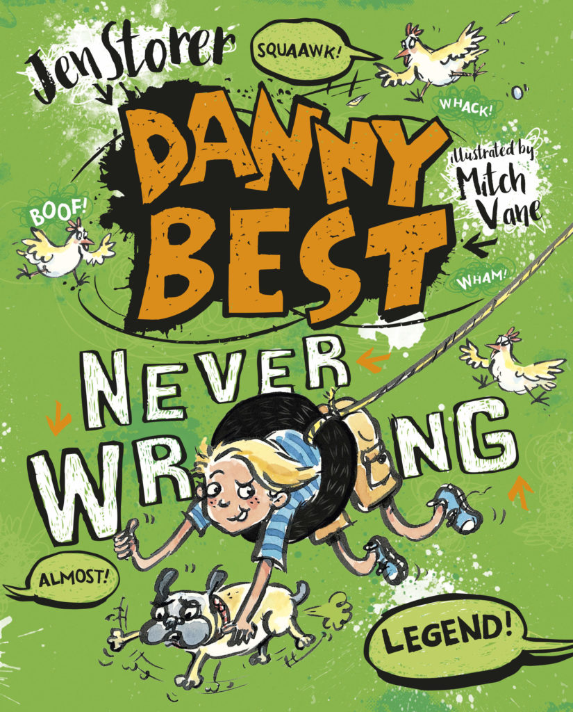 Danny Best Never Wrong