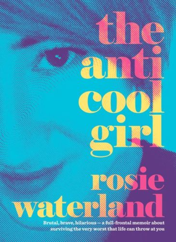 The Anti Cool Girl