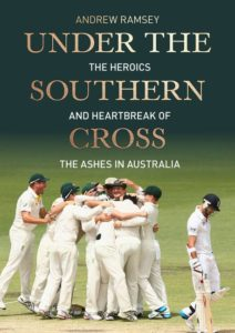 Under the Southern Cross by Andrew Ramsey