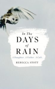 Cover: In the Days of Rain