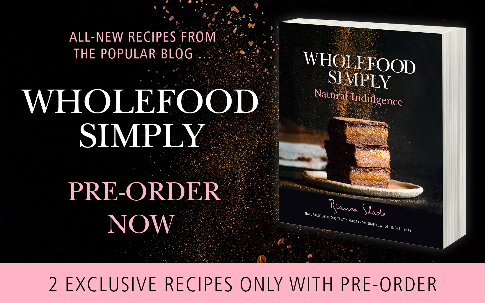Wholefood Simply pre-order