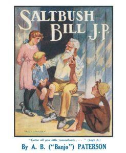 Saltbush Bill J.P.