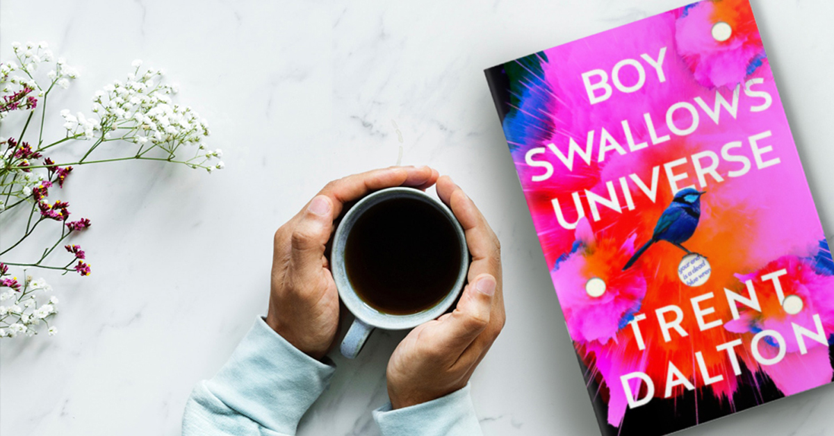 Boy Swallows Universe Book Club Notes