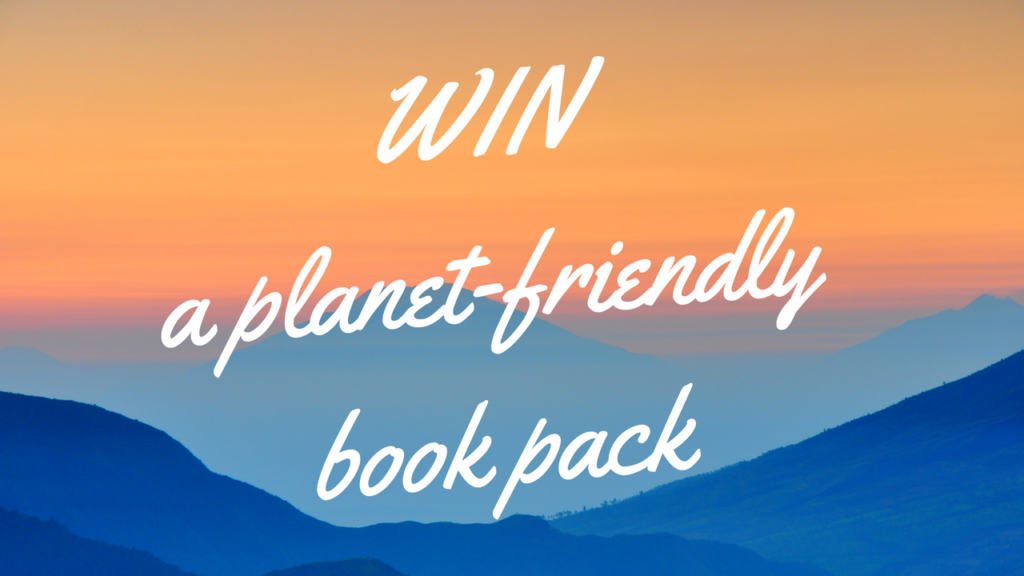 Click to WIN a book pack
