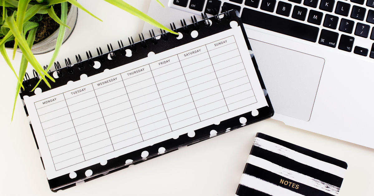 Planning stationery