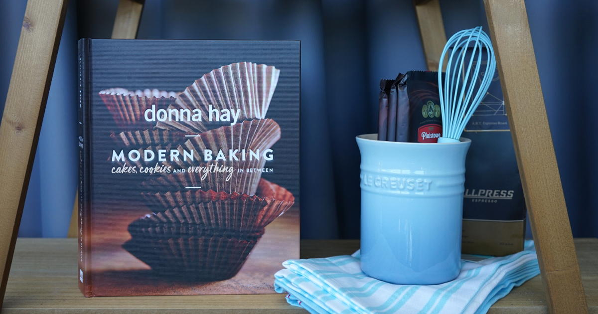 Donna Hay prize pack