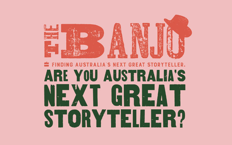 Entries are open | Banjo Prize 2019