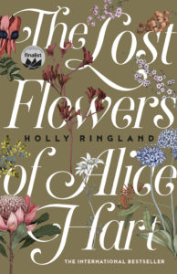 The Lost Flowers of Alice Hart b format