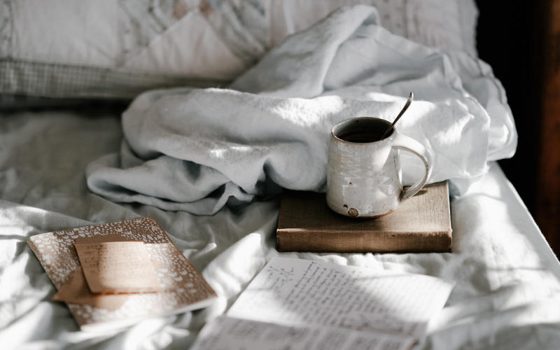 Perfect winter long weekend reads
