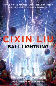 Ball Lightning cover