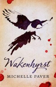 Wakenhyrst cover