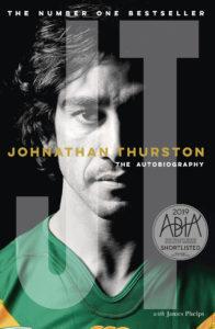 JT autobiography