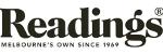 Readings logo