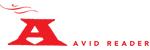 Avid Reader logo